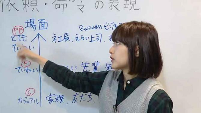 禁止する, Survival Japanese for Intermediate(N3) 3-3